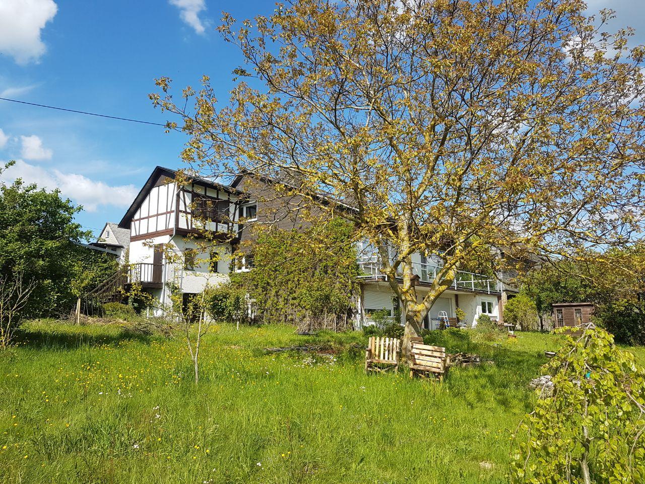 Ihre Ferienwohnung in Badenhard